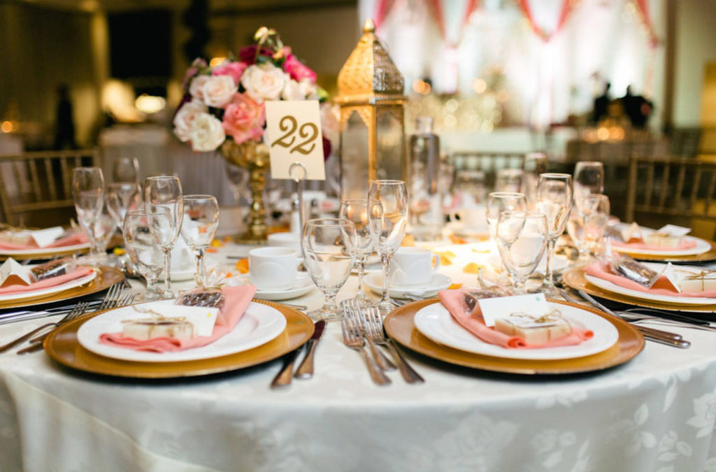 Luxury Wedding Decor Tips For Your Fairytale Wedding