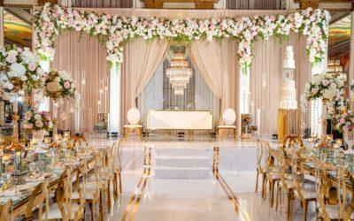 Luxury Wedding Decor Tips For Your Fairytale Wedding