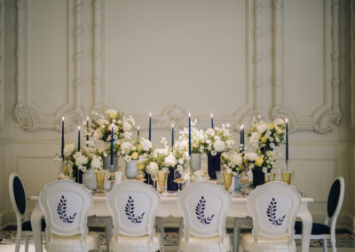 Headtable services