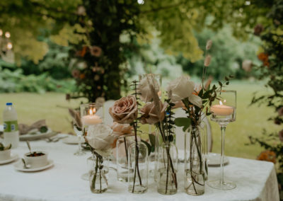 headtable decor services